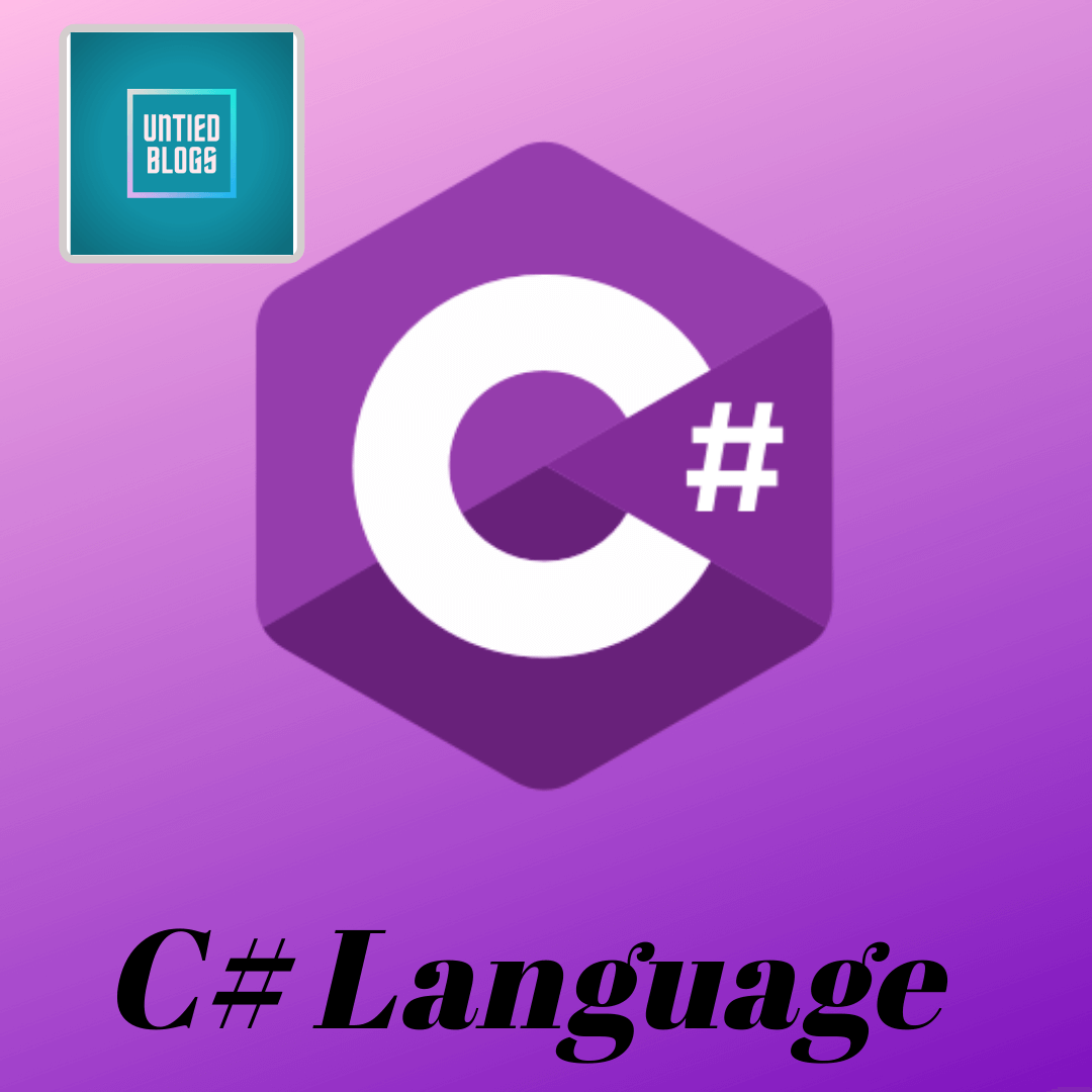Why C# Language Is The Groundwork To Enhance Powerful Appl.?